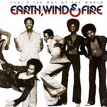 That's The Way of the World by Earth Wind & Fire, 1975
